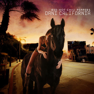 Dani California (U.S. DMD Maxi) Albümü