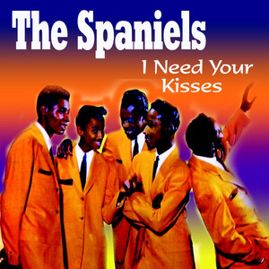 The Spaniels Heart & Soul cover