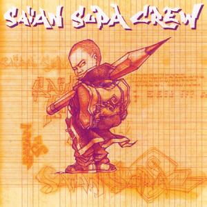 Saïan Supa Crew