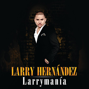 Larrymanía album