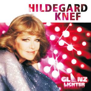 Hildegard Knef, Bert Kaempfert Danke schoen cover