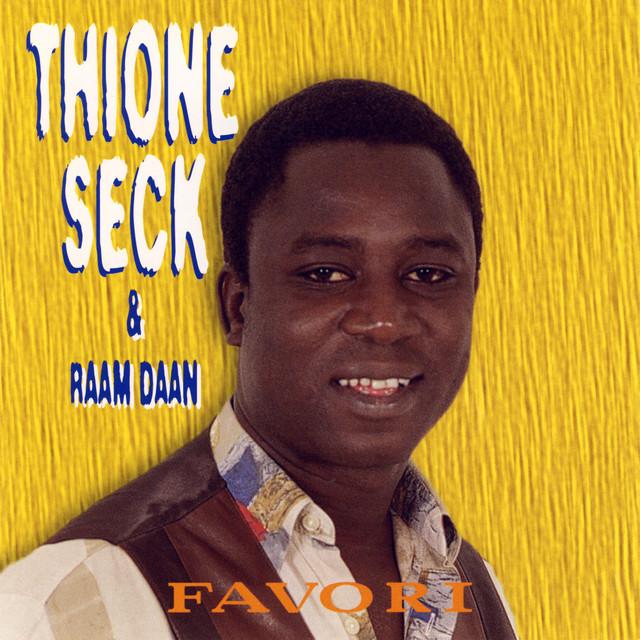 Thione Seck