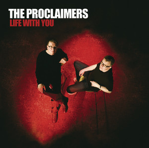 Life With You Albumcover
