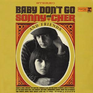 Baby Don't Go album