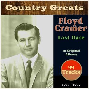 Last Date (Country Greats - 10 Original Albums 1953-1962) album
