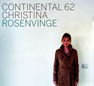 Continental 62 Albumcover