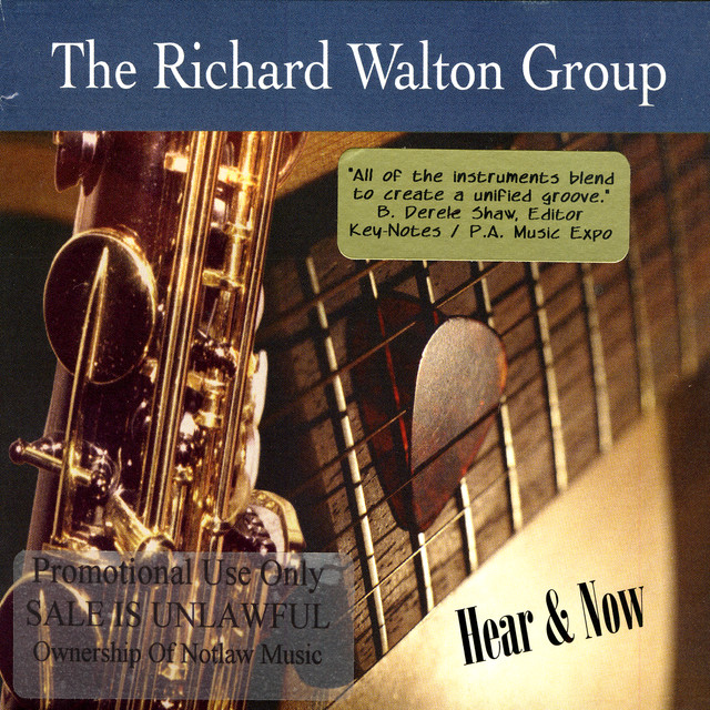 693b169b2 A Song for Tommy (Remastered). By Richard Walton Group