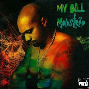 Monstrão album