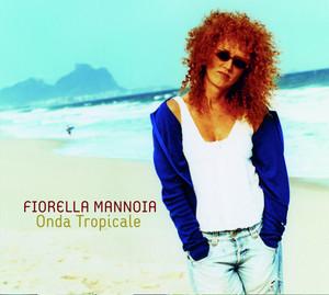 Fiorella Mannoia, Adriana Calcanhotto A Felicidade cover