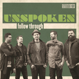 Follow Through - Unspoken