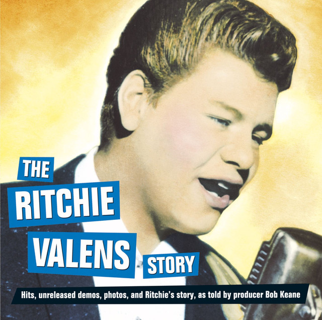 The Ritchie Valens Story