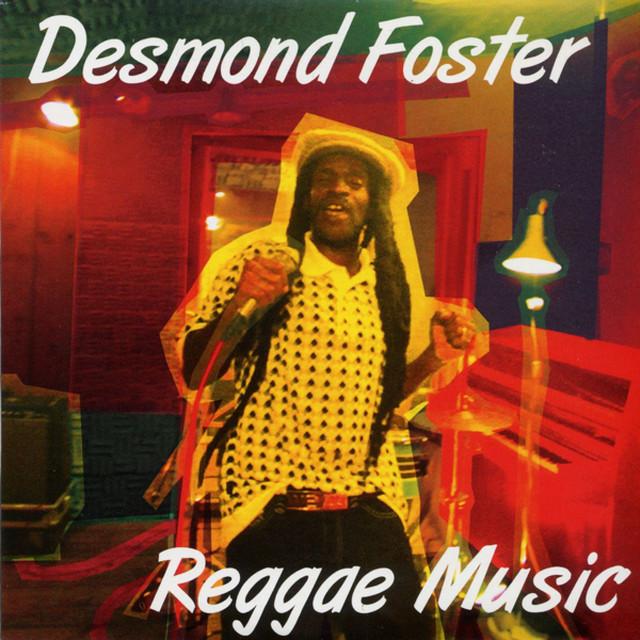 Desmond Foster
