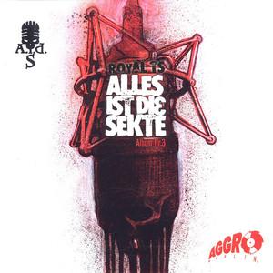 A.I.D.S. - Alles ist die Sekte - Album Nr. 3 album