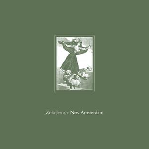 New Amsterdam Albumcover