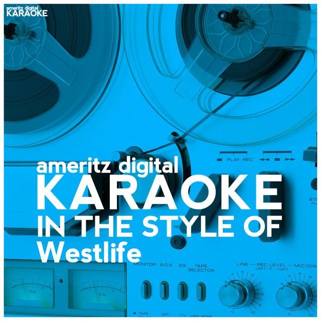 You Raise Me Up (Karaoke Version), a song by Ameritz Digital Karaoke