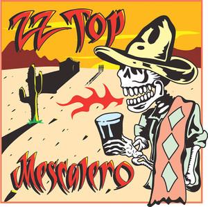 Mescalero Albumcover