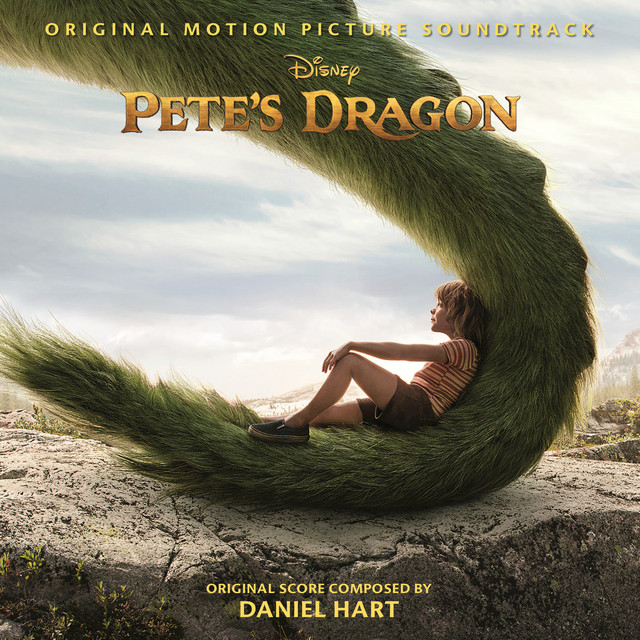 Pete's Dragon (Original Motion Picture Soundtrack)