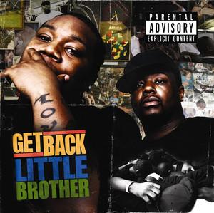 Getback Albümü