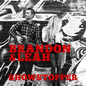 Brandon & Leah Showstopper cover