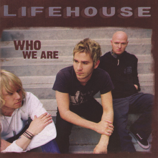 Who We Are (Expanded Edition)