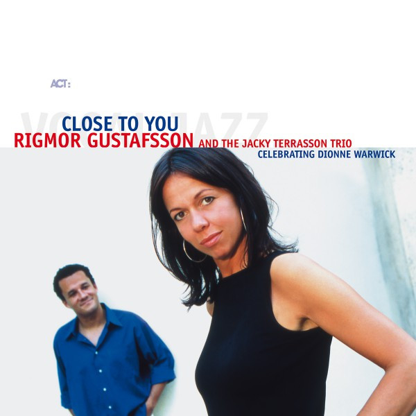 Close to You (with Jacky Terrasson Trio)