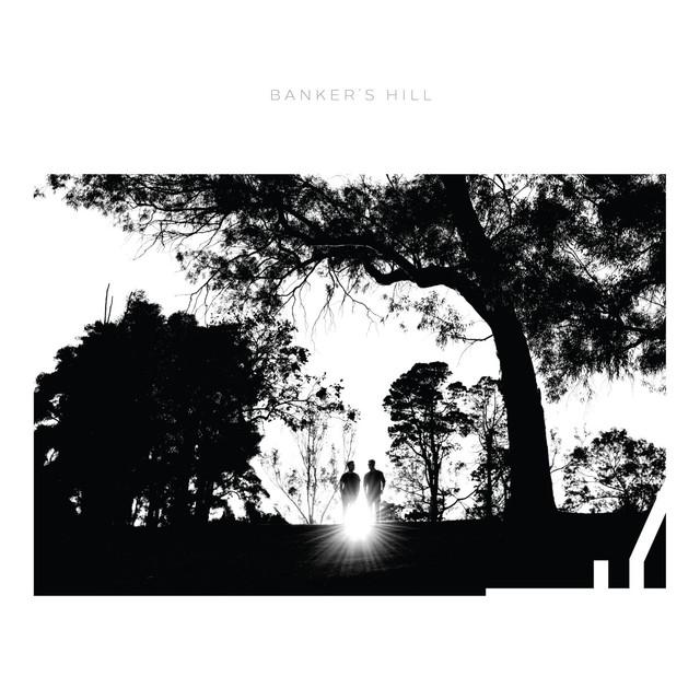 Album cover for Banker's Hill by El Ten Eleven
