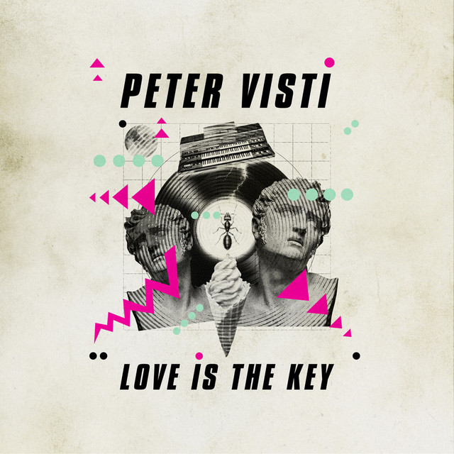 Peter Visti