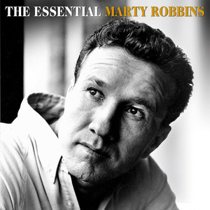 Marty Robbins Walking Piece of Heaven cover