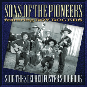 Sons of the Pioneers, Roy Rogers De Camptown Races cover