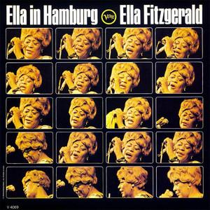 Ella in Hamburg album
