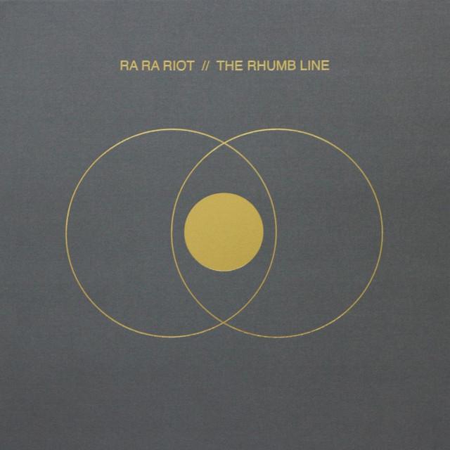 The Rhumb Line (10th Anniversary Edition)