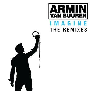 Imagine: The Remixes album