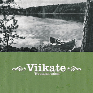 Noutajan Valssi Albumcover