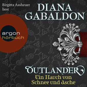 Outlander - Ein Hauch von Schnee und Asche (Ungekürzte Lesung) Audiobook