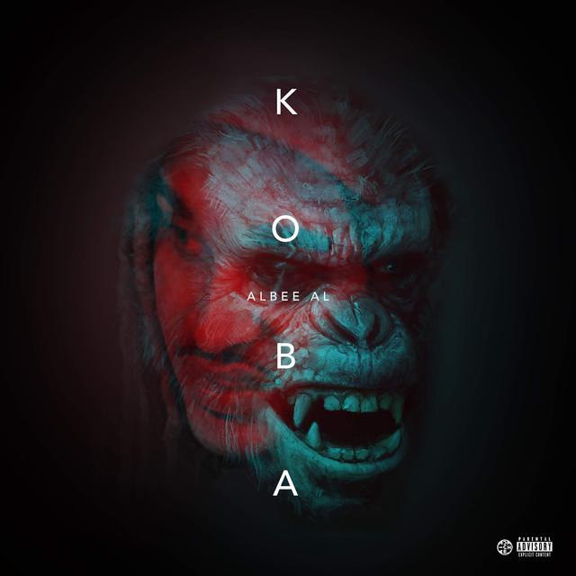 Album cover for Koba by Albee Al
