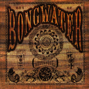 Box of Bongwater album