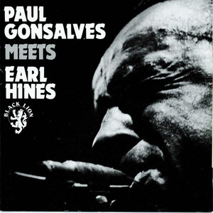 Meets Earl Hines album