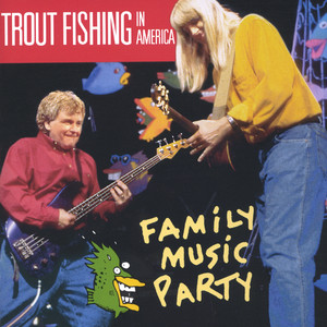 Family Music Party album