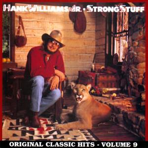 Strong Stuff album