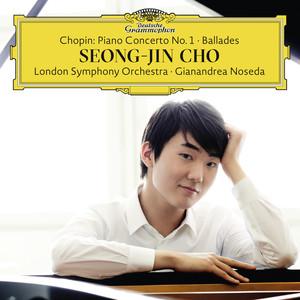 Chopin: Piano Concerto No. 1; Ballades Albümü