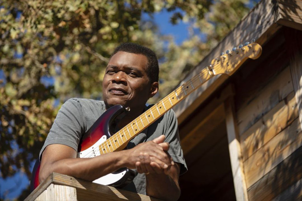 Robert Cray tickets and 2020 tour dates