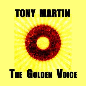 Tony Martin, The Golden Voice album