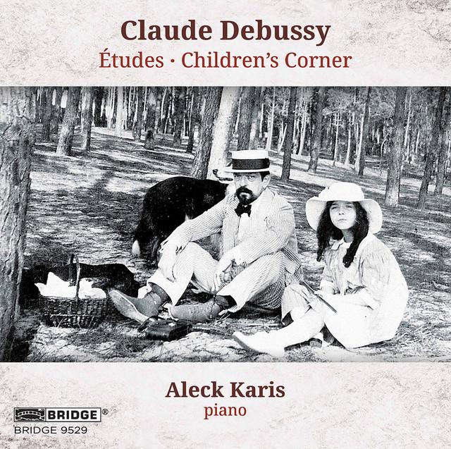 Debussy: Études, L. 136 & Children's Corner, L. 113