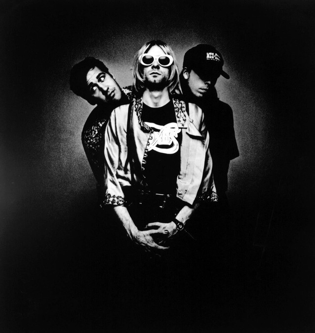 <b>Le riff du moment</b><br />Nirvana - Come as you are