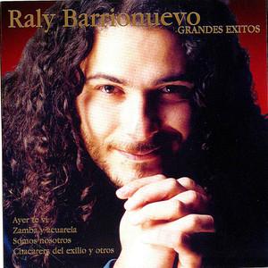 Grandes Exitos - Raly Barrionuevo