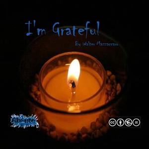 I'm Grateful Albumcover