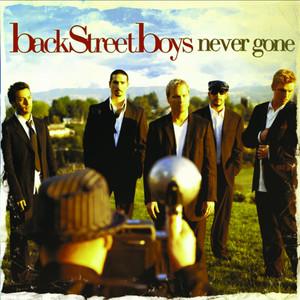 Never Gone Albumcover