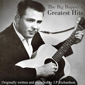 The Big Bopper's Greatest Hits - Big Bopper