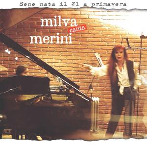 Milva canta Merini album