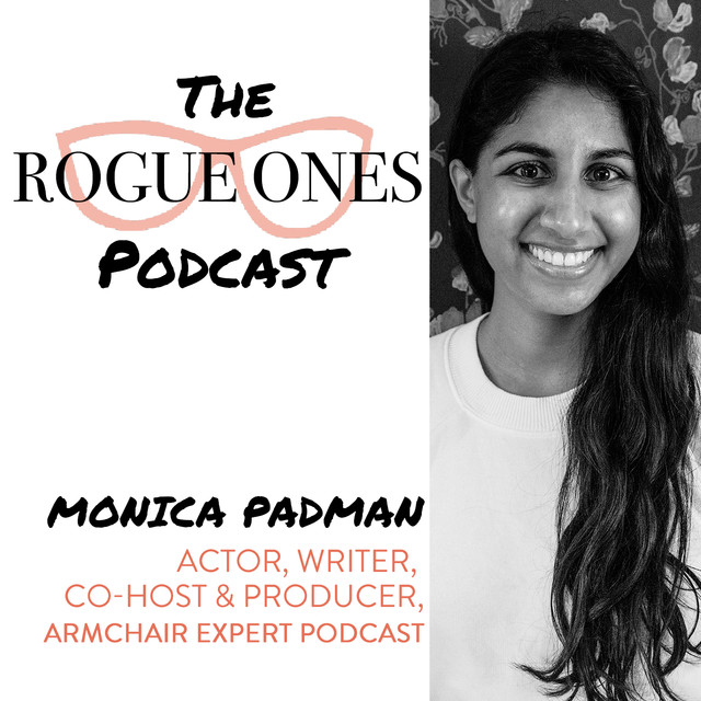Monica Padman Actor Writer Producer An Episode From